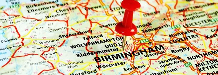 Bishop's Move West Midlands