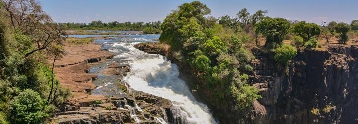 Zimbabwe Removals